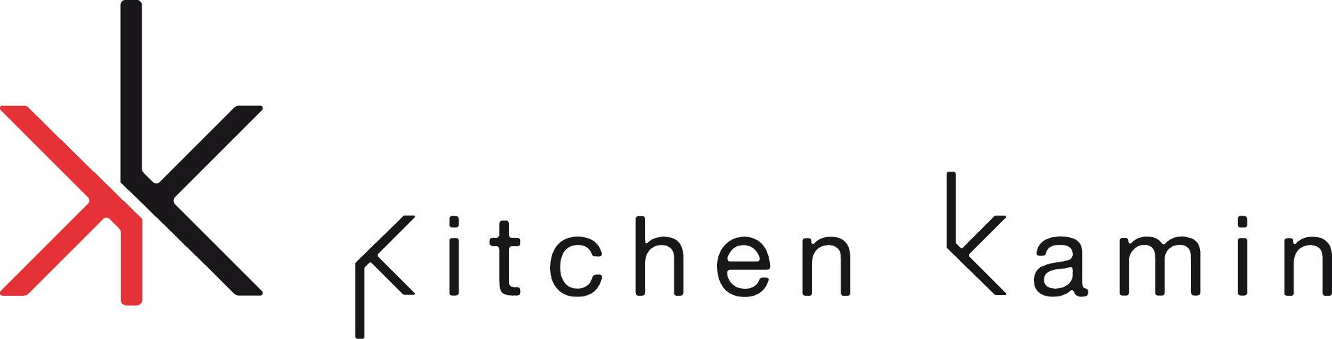 Kitchen Kamin