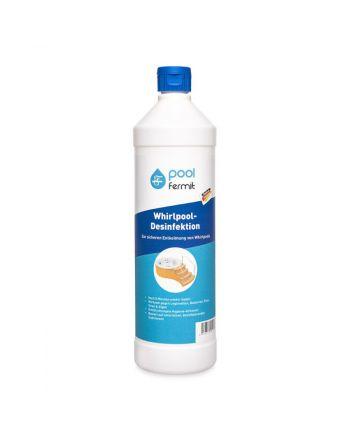 Fermit   Whirpool-Desinfektion   1 Liter
