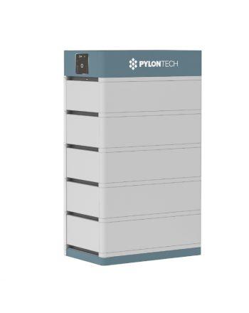 PylonTech | Force H1-Batterie | 5 x FH48074 HV | 48V | 17,5 kWh
