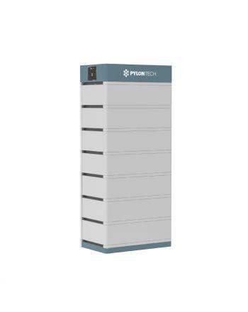 PylonTech | Force H1-Batterie | 7 x FH48074 HV | 48V | 24.5 kWh