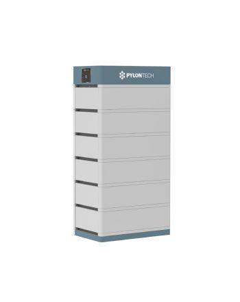PylonTech | Force H1-Batterie | 6 x FH48074 HV | 48V | 21.0 kWh