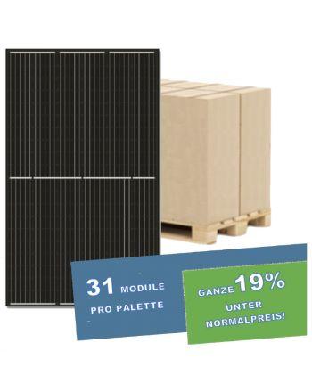 31 Stück Klimaworld Solar Module | 380 Watt pro Modul | monokristallin