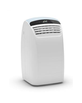 Mobiles Klimagerät | DOLCECLIMA SILENT 12 A+ WIFI | 2,7 kW | 30 m²
