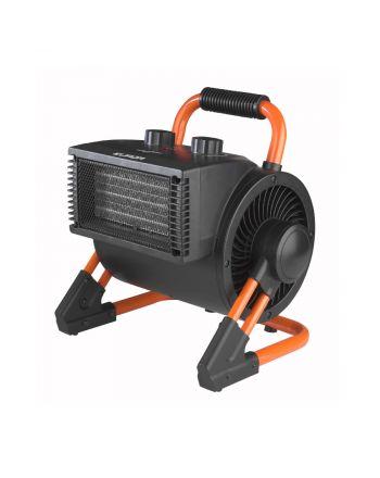 Eurom   EK3K Still   elektrische Werkstattheizung   3000 Watt