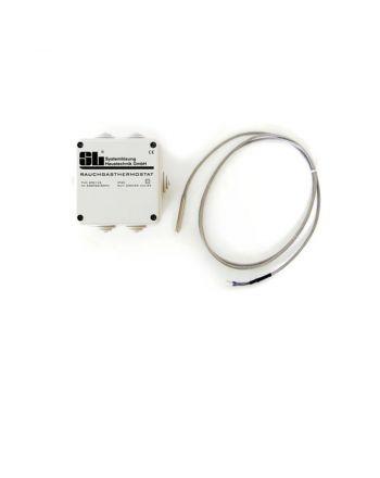 SL Elektronisches Rauchgasthermostat