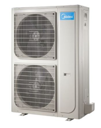 Klimagerät Multisplit DC Inverter Midea 5N-125K Außengerät 12,3kW