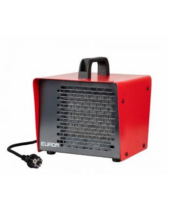 Eurom   EK2K elektrische Werkstattheizung   2000 Watt