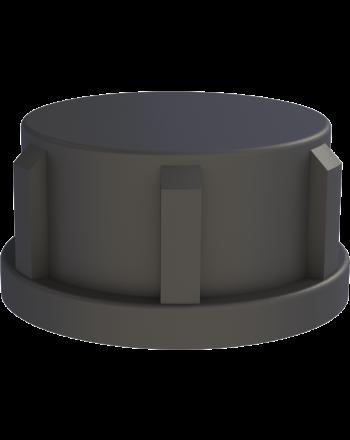 Jeremias | Verschlusskappe für Kondensatablauf 1/2 Zoll (bis 200°C)