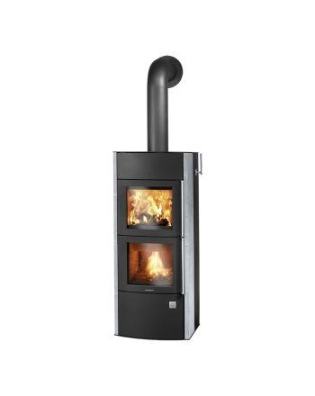 ORANIER | AIOLOS | Holzvergaserofen | Dual-Fire | 6 kW