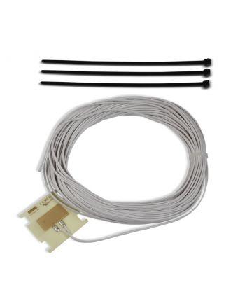 Remko Anlegefühler für elektrischen Taupunktwächter
