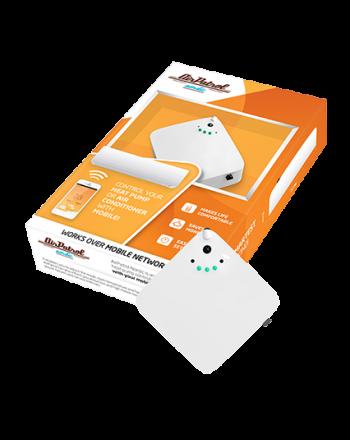 AirPatrol Nordic- Handy Wärmepumpensteuerung