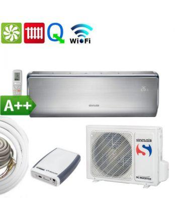 Klimaanlage Inverter Sinclair Easy Quick System 3,5kW Premium