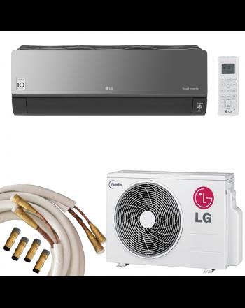 LG Klimaanlage ARTCOOL ENERGY AC18BQ mit 5,0kW | Quick-Connect