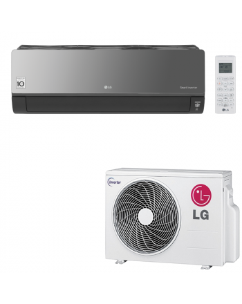 LG Klimaanlage ARTCOOL ENERGY AC09BQ mit 2,5 kW