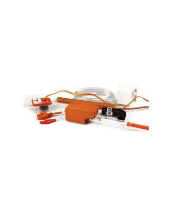 Klimaanlagen Kondensatpumpe Aspen Mini Orange