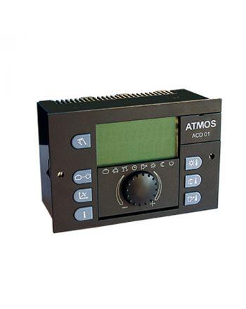 ATMOS ACD01 Regelung | Heizkreis-und Kesselregler