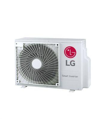 Außengerät LG Multisplit für 2 Innenteile 4,1kW R32