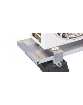 Kondensatwanne Ölprotektor für Klimaanlagen oder Wärmepumpen 900mm