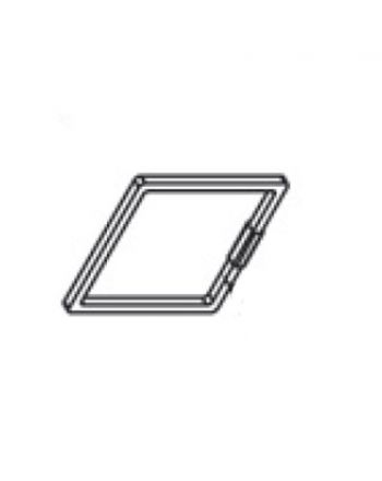 Brenner Dichtung 6x30 mm für Orligno 100 16kW