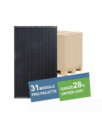 31 Stück Klimaworld Solar Module | 320 Watt pro Modul | monokristallin