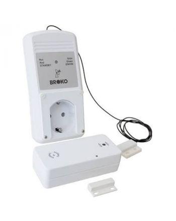 BROKO   BL220FA (SG)   Funk- Abluft-Sicherheitsschalter