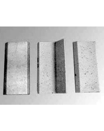 D0035 D0037 D0046 Brennraumboden - gewinkelte Platte für ATMOS DxxP