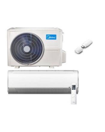 Midea Klimaanlage BreezeleSS+ 12 Inverter mit 3,52 kW