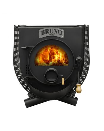 Werkstattofen | BRUNO Pyro plotna I | 13 kW