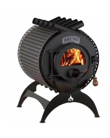 Werkstattofen BRUNO® Mini III | 12 kW