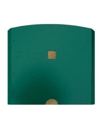 Orlan Ersatzteil | Verkleidungsblech oben vorne für Orlan Holzvergaser