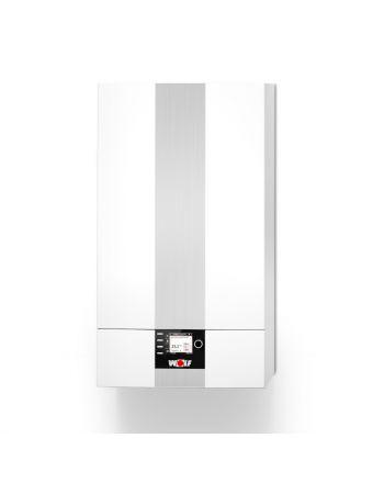 WOLF | Gasbrennwert-Kombitherme | ComfortLine CGB-2K-20 | 20 kW