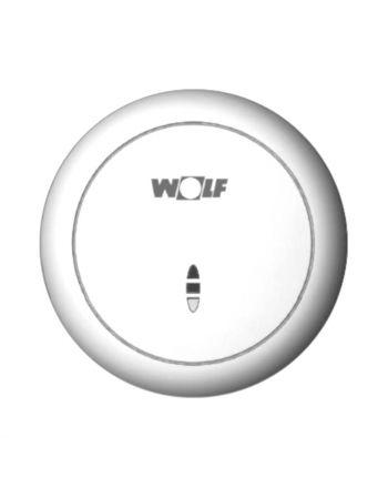 WOLF | Zubehör | CO2-Sensor Unterputz | für Lüftungsgerät CWL-2/F/T