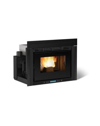 Extraflame Pelletkamineinsatz belüftet | Comfort P70 H49 | 7,1 kW