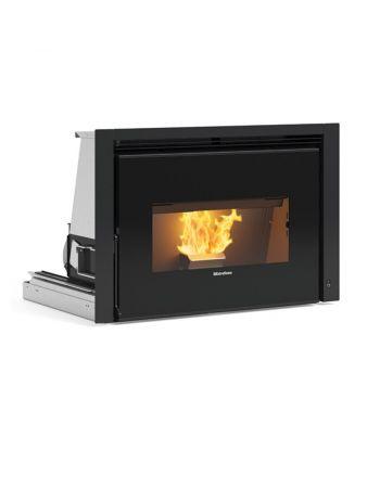 Extraflame Pelletkamineinsatz | Comfort P85 | 12 kW