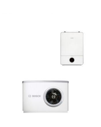 Bosch Bafa Luft/Wasser Wärmepumpe COMPRESS CS8000i (AW 7 ORE-S)➪6,9kW