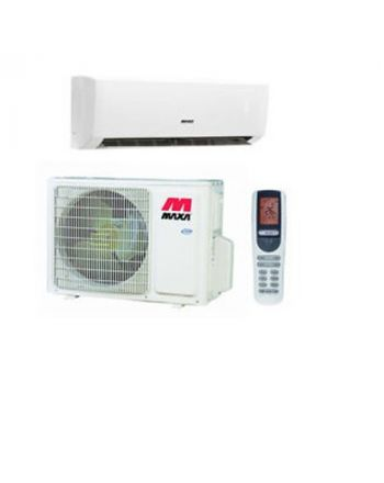 MAXA ECO-PLUS2  Mono DC Inverter Klimaanlage 3,2 kW (12000 BTU)