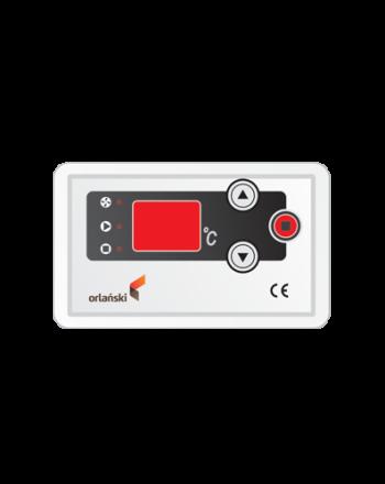 Ekoster Control   Fernsteuerung für Orlankessel mit Kesselsteuerung Ekoster 2