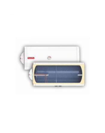 ThermoFlux EWSP 120 elektrischer Warmwasserspeicher horizontal | 2,0 kW