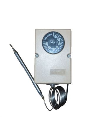 Mechanischer Kühlthermostat F-2000 für Kältetechnik Kühlräume