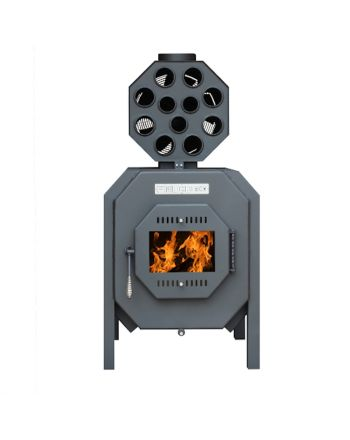 LS Kamna | Werkstattofen | Warmluftofen | FALCO ECO 40 kW