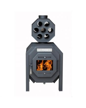 FALCO ECO 30 kW | Werkstattofen | Warmluftofen