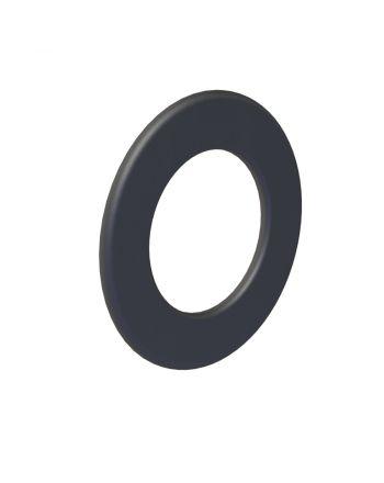 Jeremias Wandrosette | Randbreite 55 mm | schwarz | Øwählbar