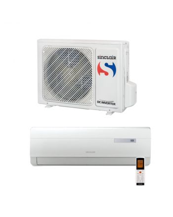 Klimaanlage A++ Inverter Monosplit Sinclair Focus Plus Serie 2,7kW
