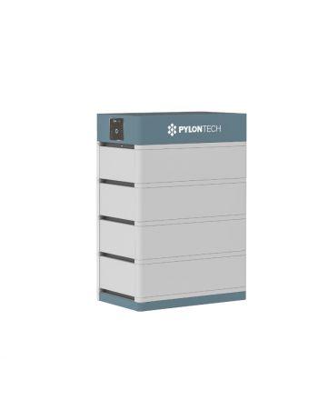 PylonTech | Force H1-Batterie | 4 x FH48074 HV | 48V | 14,0 kWh