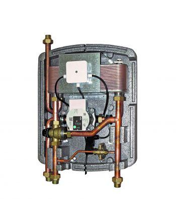 TWL FriwaF1-40 Frischwasserstation + Legionellenreduziertes Wasser ✔