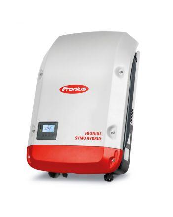 Fronius Symo Hybrid 3.0-3-S | Wechselrichter | 5,0 kW  | 1-MPP-Tracker