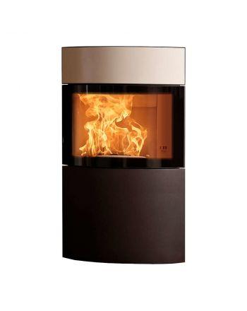 Austroflamm | Fynn Xtra | 6 kW | Keramikfront | Farbwahl