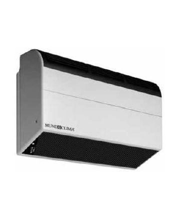 Mundoclima Luftreiniger | PA 16 L | 400 - 1.600 m³/h