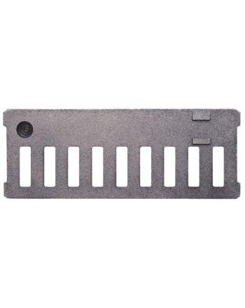 Tür - Rost / Ersatzteile für Holzkessel für SL 14 / SL 18K / SL 18PK