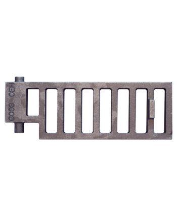 Guss-Tür / Ersatzteile für Holzkessel für SL 14 / SL 18K / SL 18PK